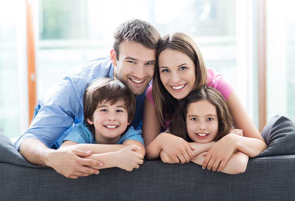 Stay at home challenge - Connect with your family - Satynmag