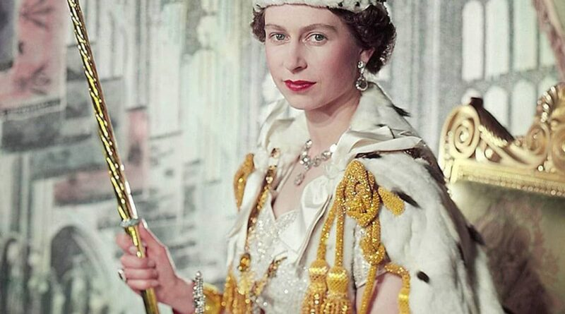 Crown Jewels of the United Kingdom and the story behind them