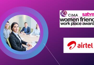 Airtel boasts enhanced female participation in telco's workforce