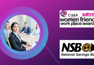 NSB – Empowering women in the workplace and the community